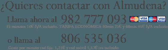 Almudena-contacto-tarot-videncia