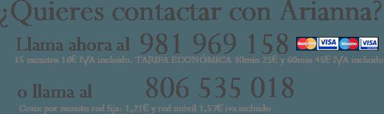 Arianna-contacto-videncia