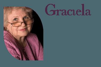 Graciela Vidente sincera y honesta