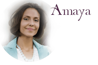 amaya vidente natural sensitiva