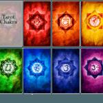 Tarot de los Chakras – Consulta de Tarot Usando Chakras