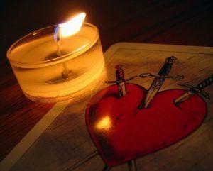 tarot del amor online