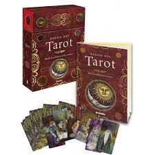¿Qué son las Barajas de Tarot?